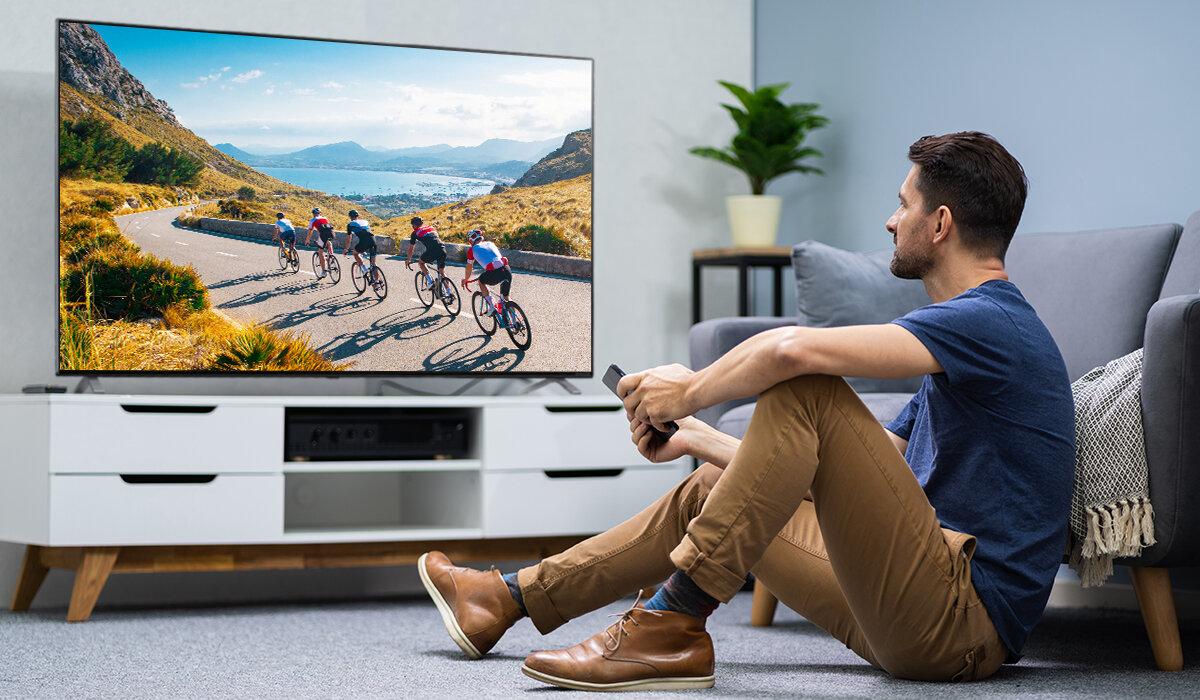 Best I Test 40 Tommer Tv