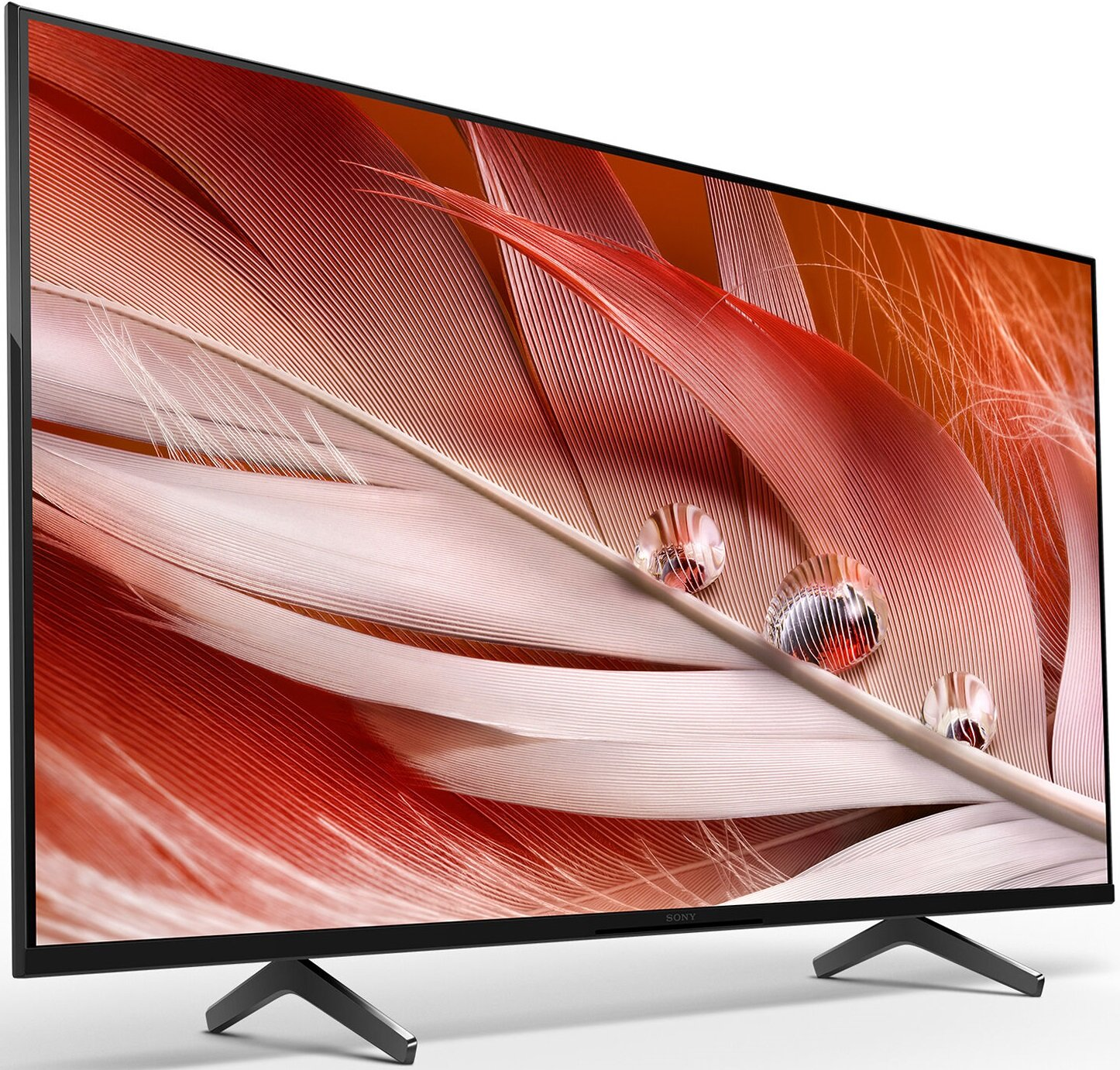 "Telewizor SONY XR65X90JAEP 65"" LED 4K 100Hz Android TV Full Array HDMI 2.1 Nowość 2021"