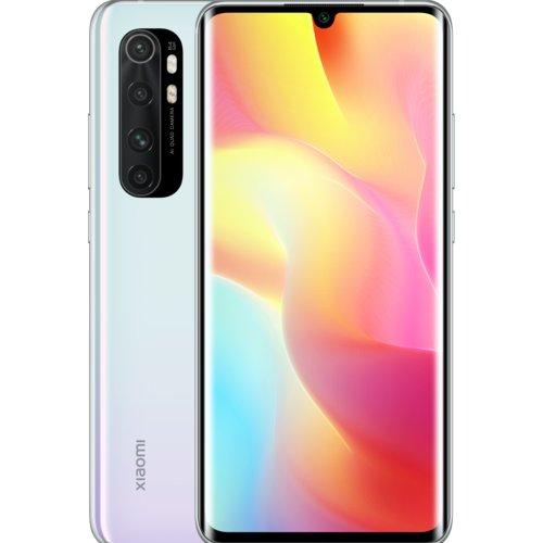XIAOMI Mi Note 10 Lite 6/128GB Biały Smartfon - ceny i opinie w Media Expert