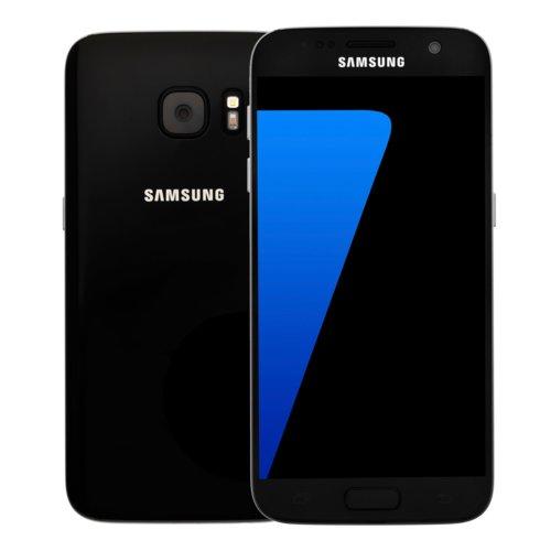 Smartfon SAMSUNG SM G930 Galaxy S7 32GB Czarny